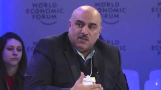 Davos 2016 - Humanity on the Move