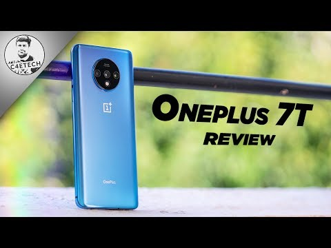 """OnePlus 7T Review - The Best """"T"""" Version Upgrade Yet!"""