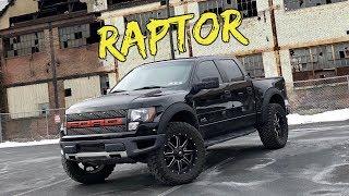 Ford F-150 SVT Raptor 2012 Videos