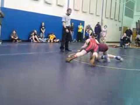 Derek Griffin Owego Free Academy