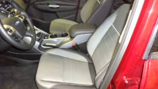 2013 Ford C-Max Hybrid  New Cars - Grafton,West Virginia - 2013-12-06