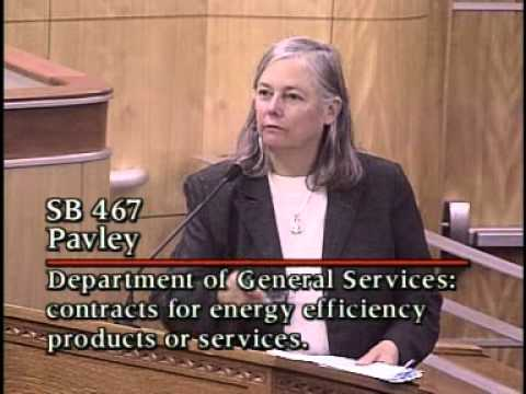 Senate Appropriations Committee 1/2  5/16/2011