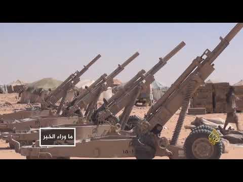 سؤال الشرعية اليمنية يتجاوز التحالف العربي  - نشر قبل 4 ساعة