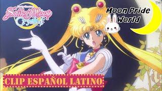Sailor Moon Crystal - Acto 1 Usagi Sailor Moon Español Latino