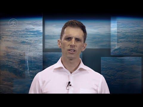 Meet Canadian astronaut Joshua Kutryk