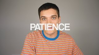 The Point of Patience