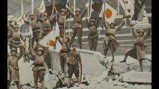WW2 Japanese Military Brutality Explained