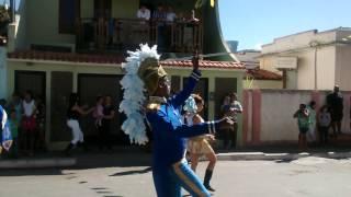 Festa de 2 de Julho em Caetité - BA 2014