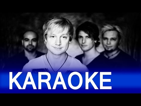 Sunrise Avenue - Fairytale Gone Bad (TEXT/LYRICS) Karaoke