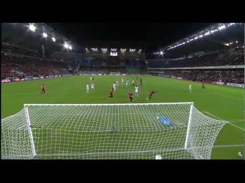 Stade Rennais FC - LOSC Lille (2-0) - Le résumé (SRFC - LOSC) / 2012-13