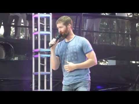 Josh Turner - Would You Go With Me (Houston 07.04.15) HD