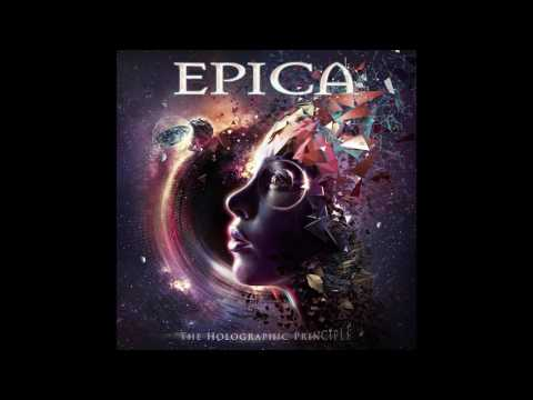 Epica - Edge Of The Blade (Audio)