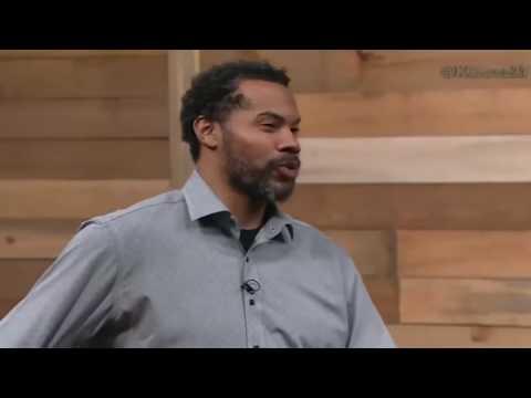 Rasheed Wallace Explains Why He Got So Many Technical Fouls   Area 21