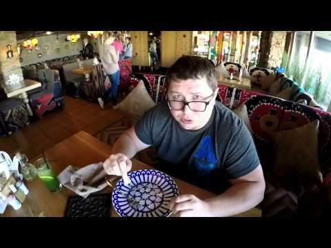 Чайхона №1 (бизнес-ланч видеоверсия)