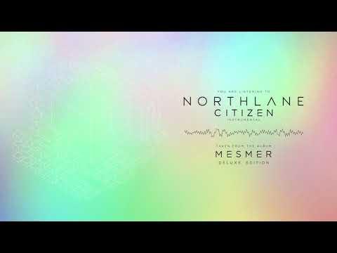 Northlane - Citizen [Instrumental] Mp3