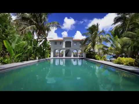 Miami - Maison D'Al Capone à Vendre