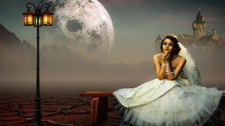 Photoshop Tutorial | Beautiful Bride | Image Manipulation