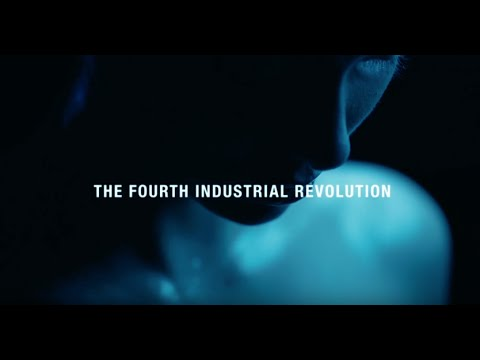 What is the Fourth Industrial Revolution?