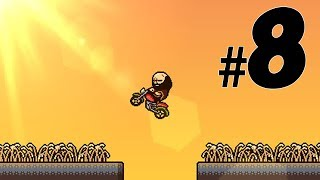 Let#39s Play Lisa The Painful #8 - Fish Law