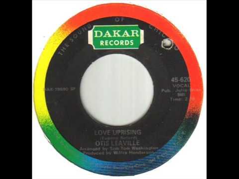 Otis Leaville Love Uprising