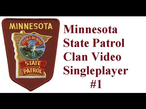 Minnesota state patrol clan single player 1