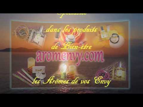 Presentation D'aromenvy