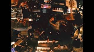 "Arcade Fire — ""Chemistry"" — Live Boombox Mix"