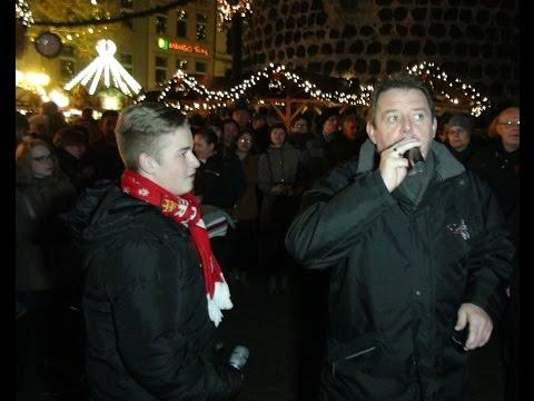 Ne Spetzboov & Ne Frechdachs