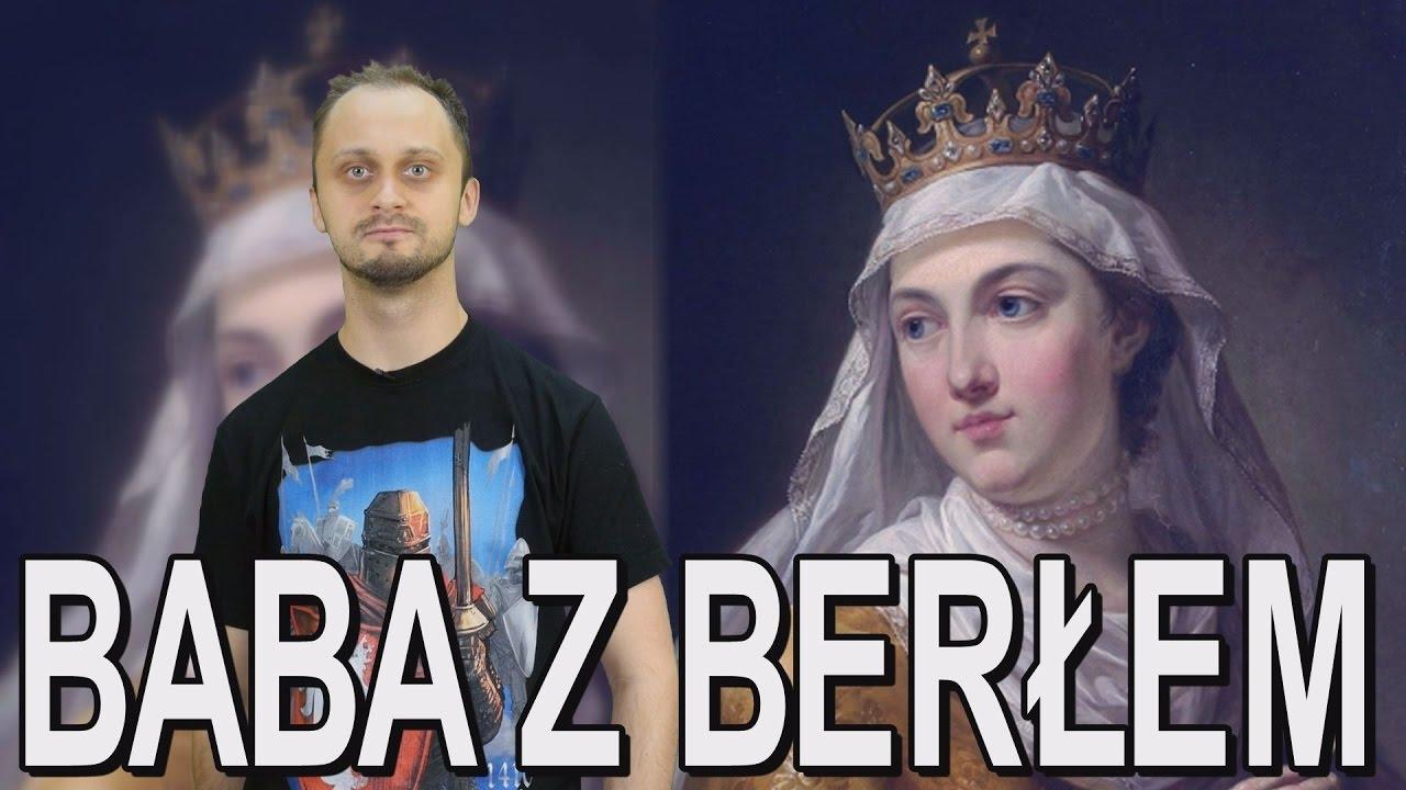 Download Baba z berłem - Jadwiga. Historia Bez Cenzury