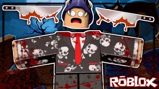 THE LUCKY KILLER ? Roblox Murder Mystery 2 in Spanish
