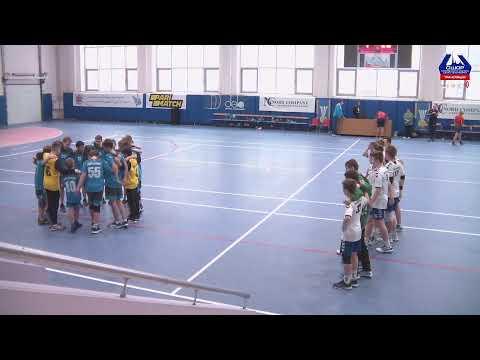 II этап (межрегиональный) Всероссийских соревнований. Мальчики до 14 лет. Зона СЗФО. 3-й день