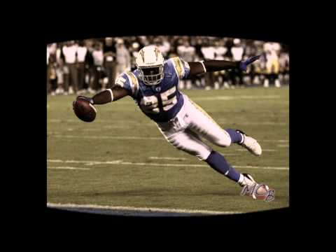 ANTONIO GATES Tribute SONG | Antonio Gates HIGHLIGHTS | San Diego CHARGERS Tight End