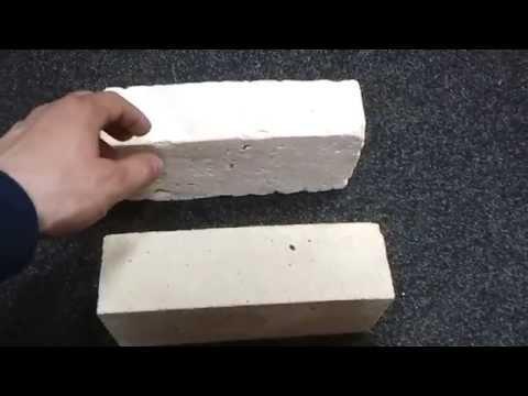 Огнеупорный кирпич ПБ5, ША5 для печей и каминов