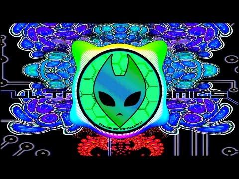 ※ॐ Hitech Darkpsy Trance Mix ※ Ultra Dynamics▫▲○●◦♂♀