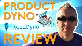 Product Dyno Review | A look inside Product Dyno from a Real user