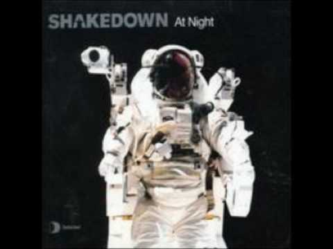 At Night (Mousse T's Feel Much Better Mix) - Shakedown