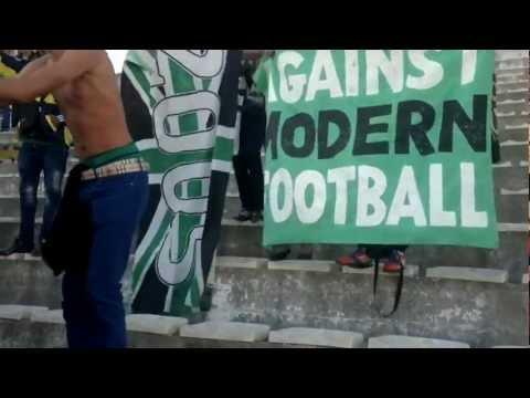Green boys a tunisie bizert ( Nessuno come noi ) PART 2