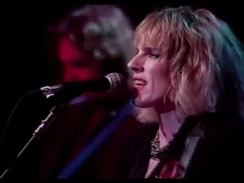 Austin Music Awards with Lucinda Williams and P (1993)