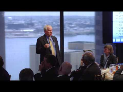 Eric Rosengren, President and Chief Executive Officer, Federal Reserve Bank of Boston