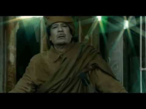 Muammar Gaddafi's speech to the Libyan people fully خطاب  العقيد معمر القذافي
