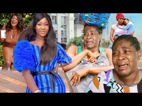 Download From Village Outcast To Palace Queen -  Mercy Johnson 2020 Latest Nigerian Nollywood Movie Full HD