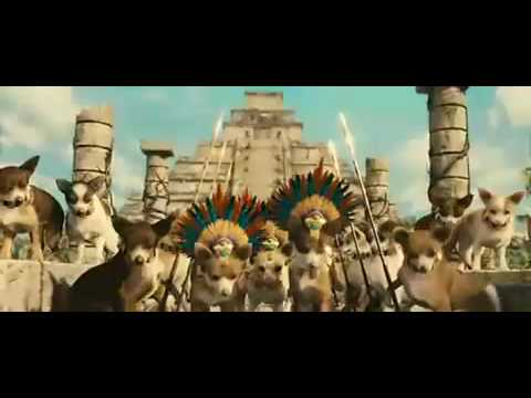 Beverly Hills Chihuahua Song(SUPER HQ)
