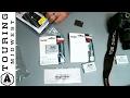 Vivitar battery bundle for Canon T3i