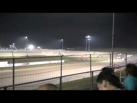 IMCA Modifieds Southwest Speedway Part 5