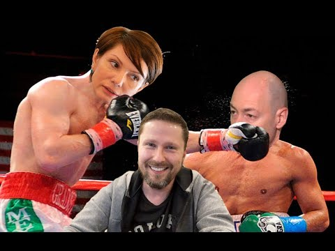 Елена Бондаренко vs