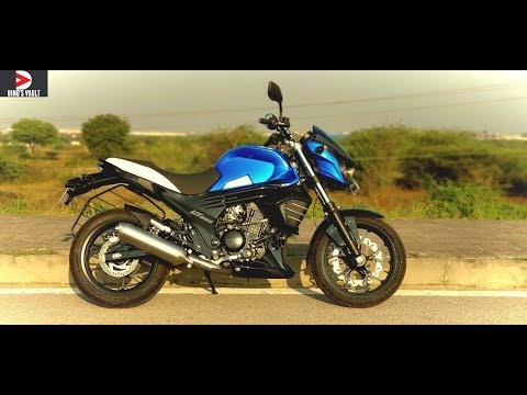 Mahindra Mojo UT 300 First Ride Review #Bikes@Dinos
