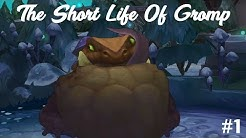 The Short Life of Gromp #1 - League Of Legends