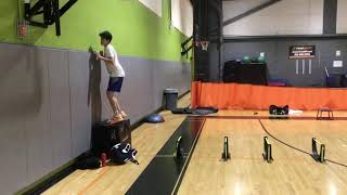 Basketball Speed and Agility