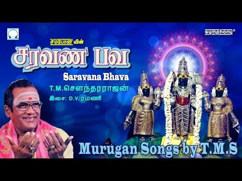 Saravana Bhava   T.M.S   Murugan Songs   சரவண பவ
