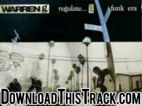 warren g - So Many Ways - Regulate-G Funk Era